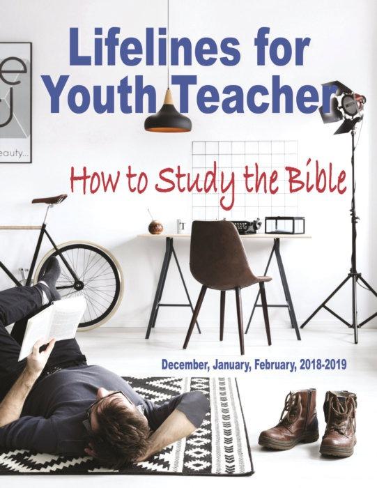 Lifelines for Youth Teacher