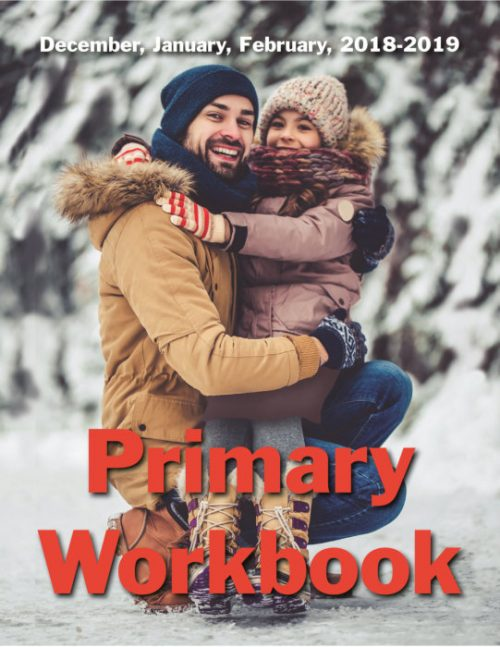 Primary Workbook