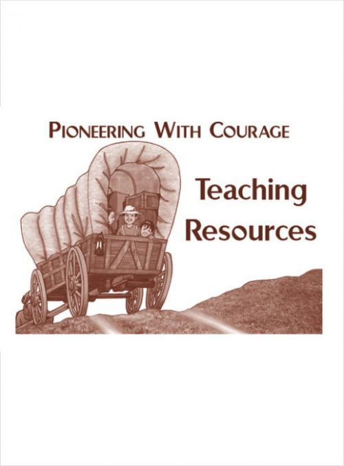 VBS Pioneering with Courage