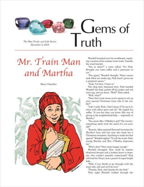 gems of truth
