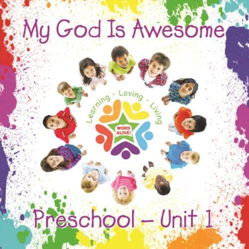 Unit 1 Preschool