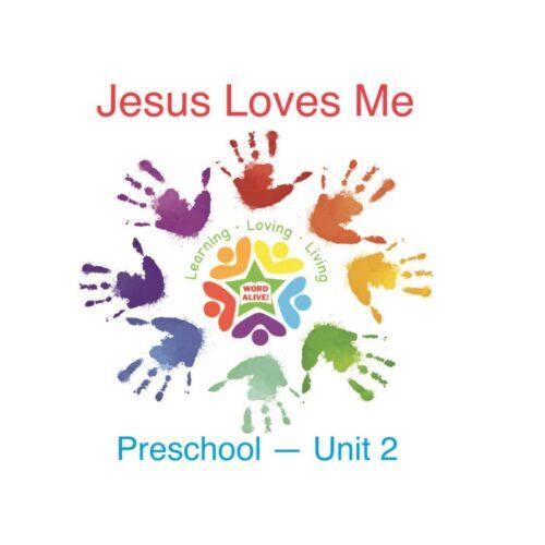 Unit 2 Preschool
