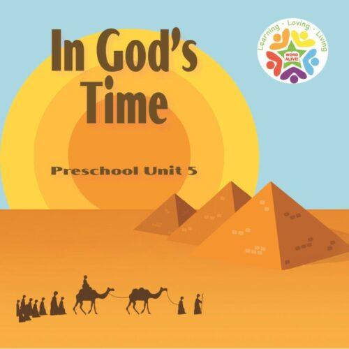 Unit 5 Preschool
