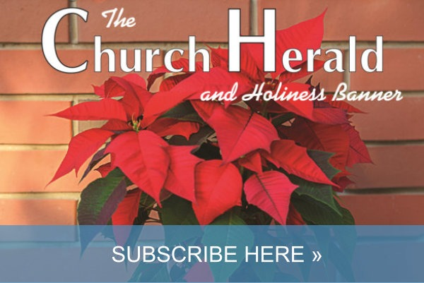the church herald and holiness banner